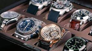Top Watch Brands in India