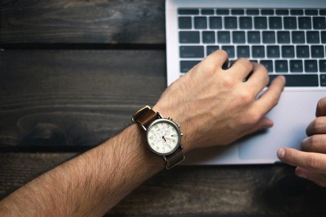 Motivation People Time Management