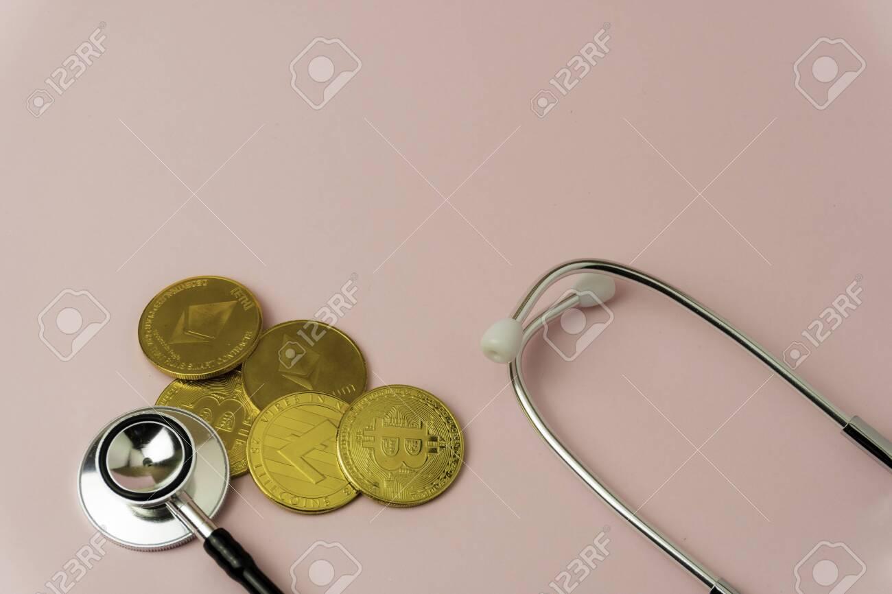 Bitcoin in Health Insurance