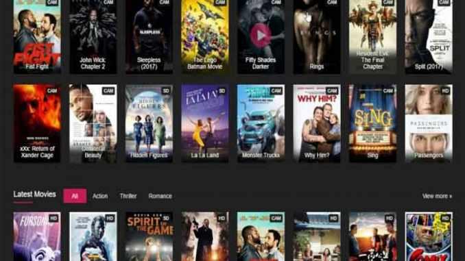 Best Websites To Download Movies
