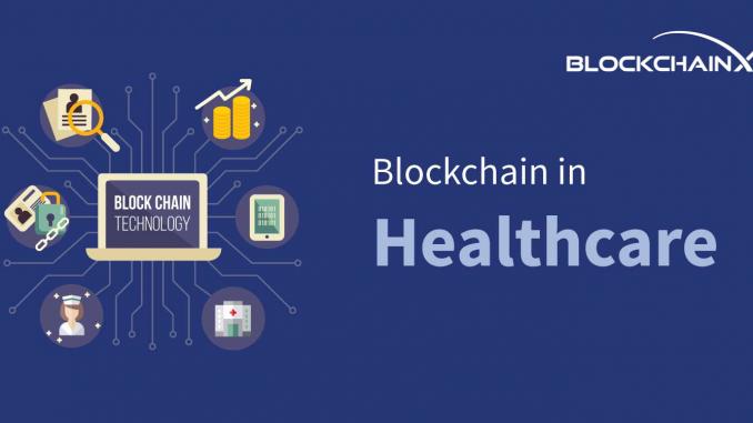 Healthcare Industry Adopting the Blockchain