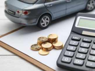 car with finance