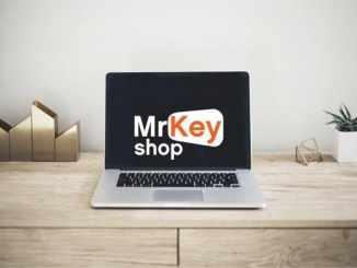 Mr. Key Shop