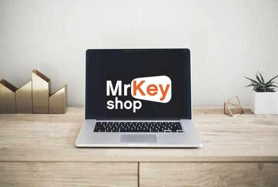 Mr. Key Shop
