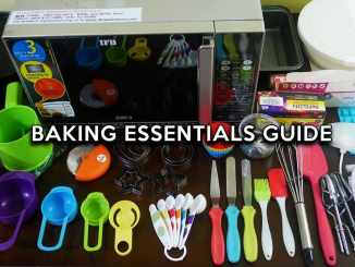Baking Essentials for Beginners
