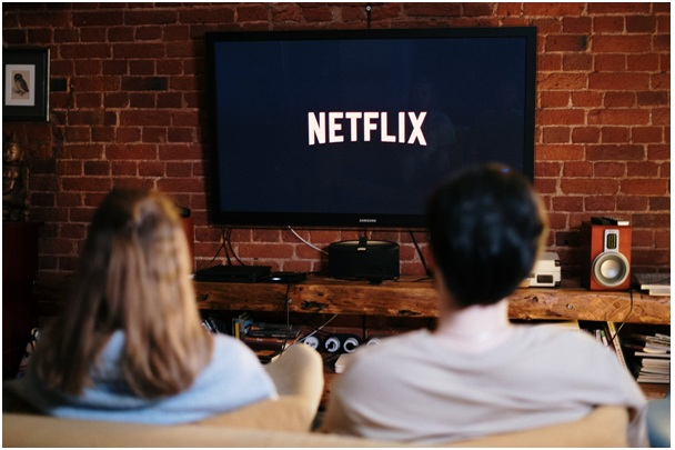 Family Guy on Netflix