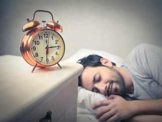 Regulate Sleep Schedule