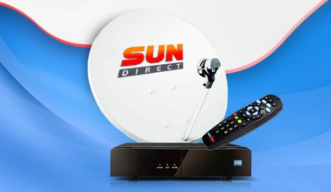 Sun Direct Victers Channel
