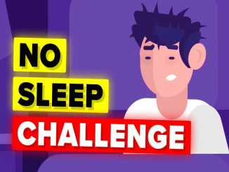 World Record For Staying Awake