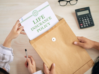 Life Insurance Policy Covered