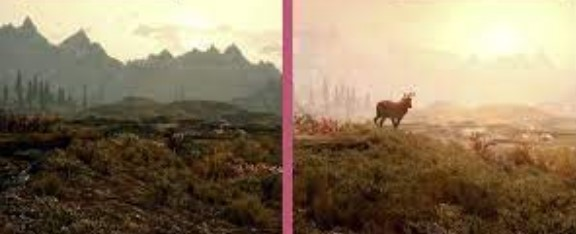 Skyrim Legendary Edition Vs. Special Edition