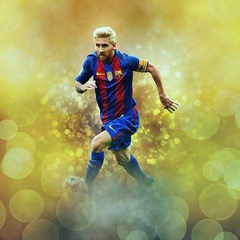 Messi Growth Hormone