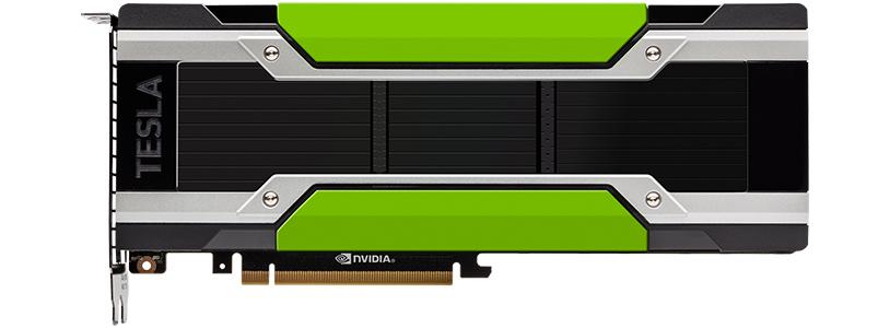 Nvidia P100