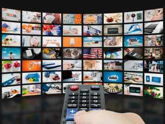 best streaming service for live